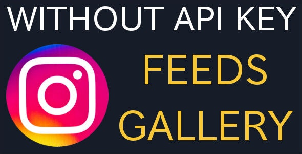 Wordpress Instagram Feed Plugin by Grandong