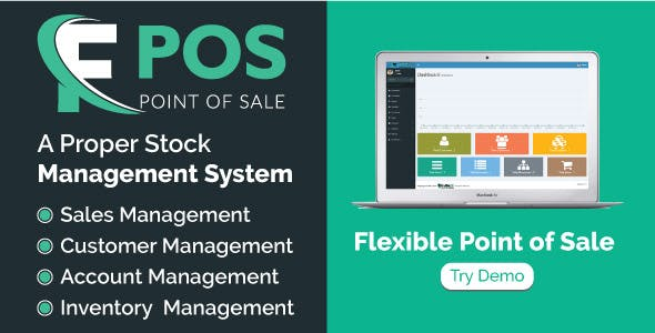 PHP POS Free Download | Envato Nulled Script | Themeforest and