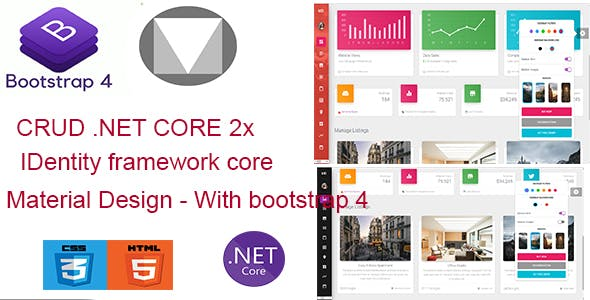 Core NET Scripts from CodeCanyon