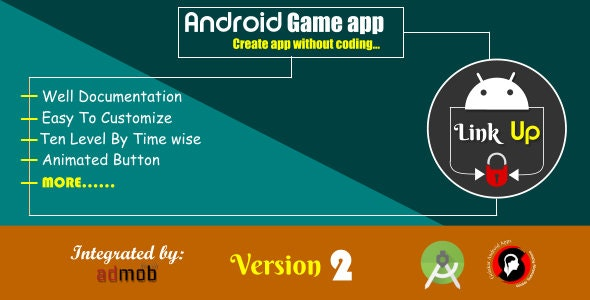 Fun LinkUp android game - CodeCanyon Item for Sale