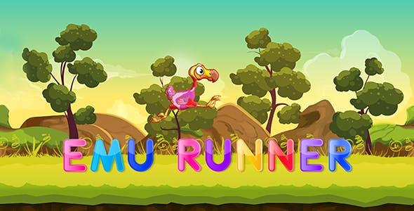 Emu Runner (Capx)