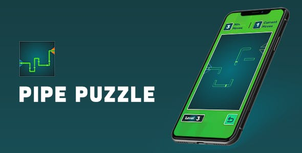Pipe Puzzle - Android