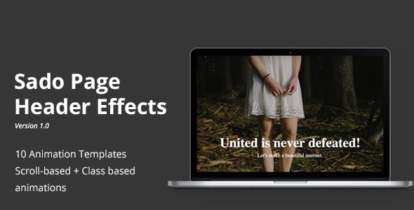 Photo Effect Plugins, Code & Scripts from CodeCanyon
