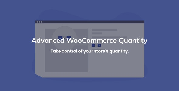 Advanced WooCommerce Quantity Control - CodeCanyon Item for Sale