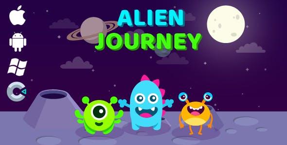 Alien Journey