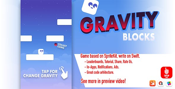 Gravity Blocks        Nulled