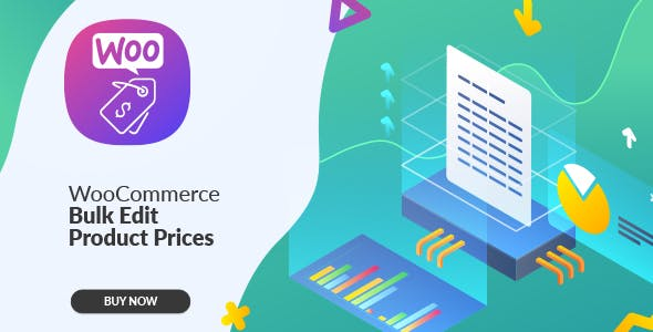 WooCommerce Bulk Edit Product Prices
