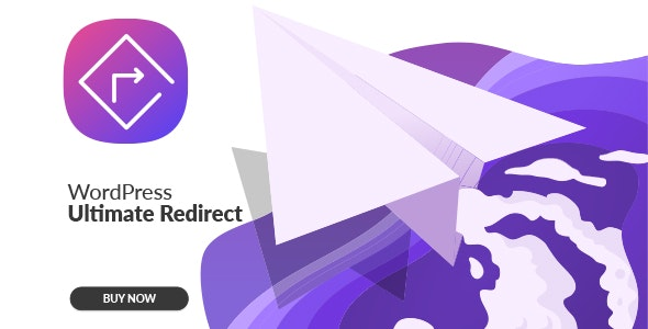 WordPress Ultimate Redirect Plugin - (with Auto-Redirect 404's) - CodeCanyon Item for Sale