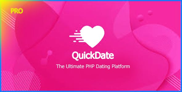 DateQuick Android - Mobile Social Dating Platform Application