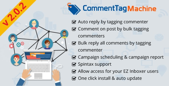 Comment Page 2 >> Commenttag Machine A Ez Inboxer Add On For Tagging Post Commenters