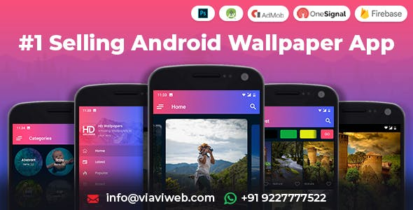 Android Wallpapers App Hd Full Hd 4k Ultra Hd Wallpapers