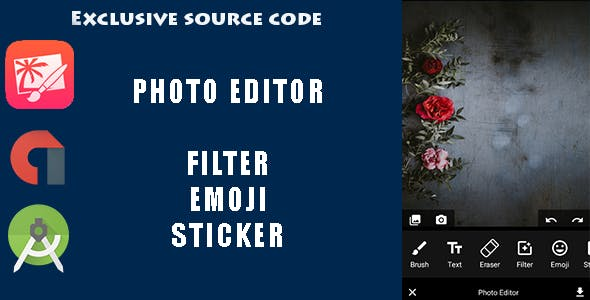 photo editor Free Download | Envato Nulled Script