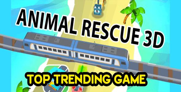 Animal Rescue 3D