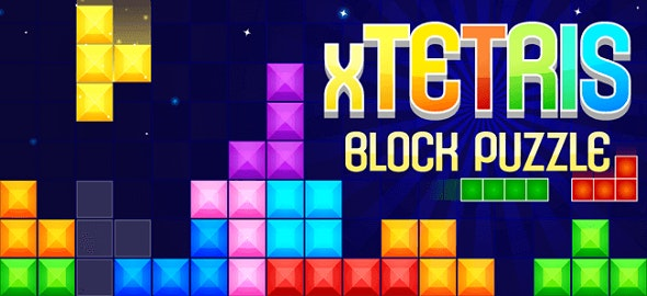 Block Puzzle Tetris Classic - Full Unity Complete Project with Admob