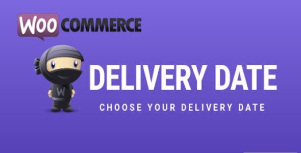 WooCommerce Delivery Schedular - CodeCanyon Item for Sale