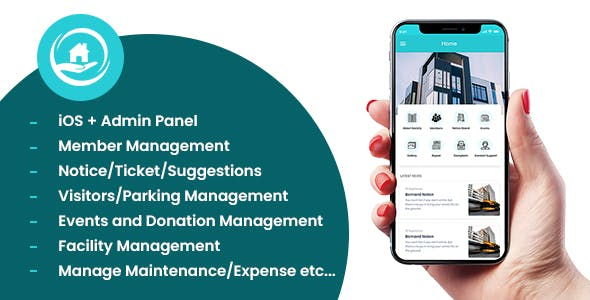 Make A Attendance App With Mobile App Templates from CodeCanyon