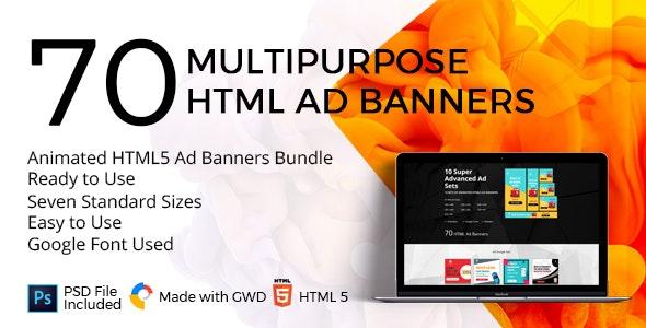 10 Super Advanced Ad Sets - CodeCanyon Item for Sale