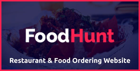 food ordering Free Download | Envato Nulled Script | Themeforest and