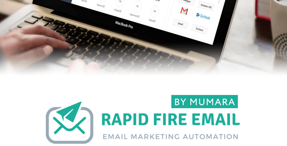 RapidFire Email Marketer (By Mumara) - CodeCanyon Item for Sale