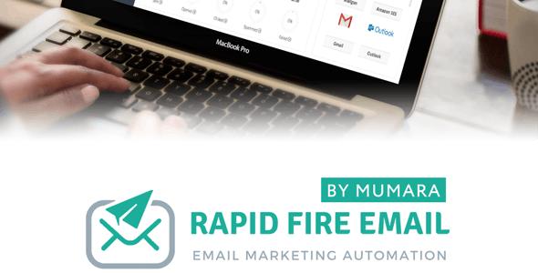 RapidFire Email Marketer (By Mumara)