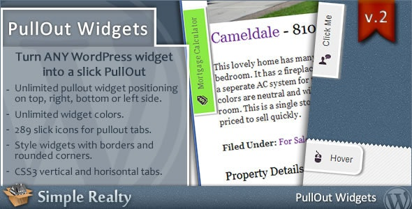 SimpleRealty - CodeCanyon Item for Sale
