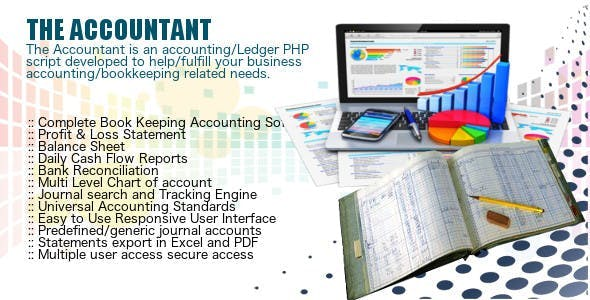 The Accountant - General Ledger