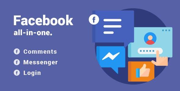 Promokit Facebook Prestashop Module
