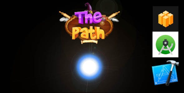 The Path Buildbox 2.3.8