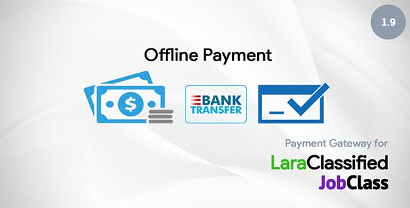Offline Payment Gateway Plugin