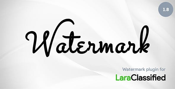 Watermark Plugin