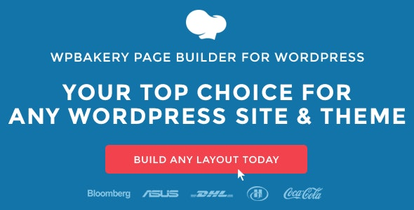 wpbakery page builder for wordpress free
