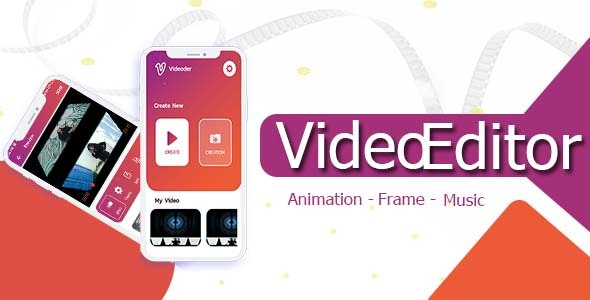 Video Editor - Android Source Code by Initiotechmedia