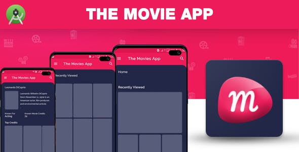The movie app