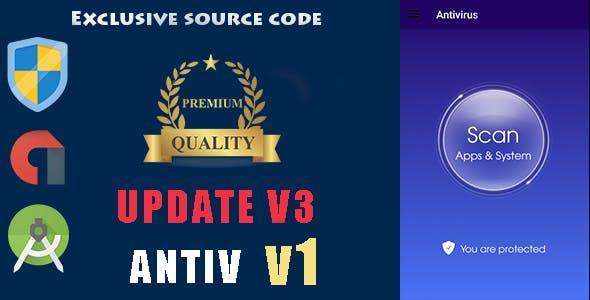 Smart Antivirus  ---update v3---