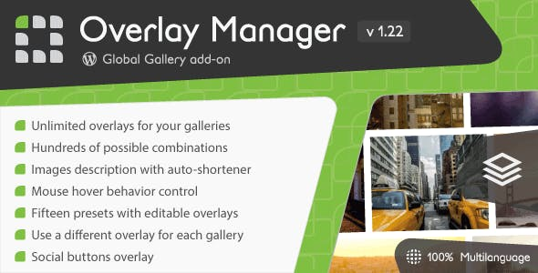 Global Gallery - Overlay Manager add-on