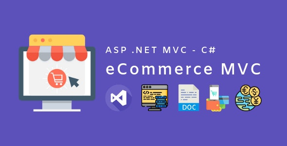 eCommerce Website Project in ASP  Net MVC C# - eCommerce MVC