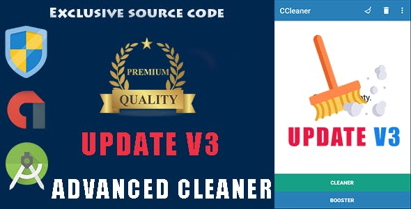 Advanced CCleaner
