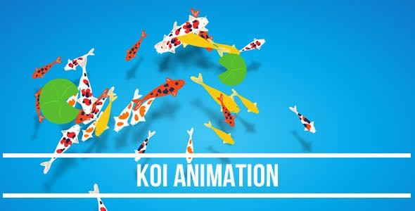 Koi Animation