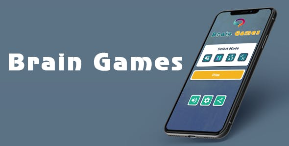 Brain Games - Android