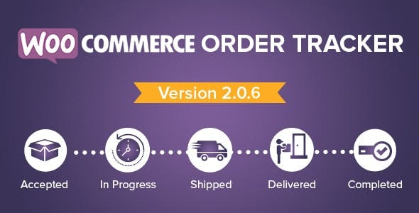 WooCommerce Order Tracker by makewebbetter | CodeCanyon