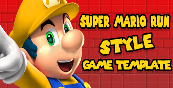 Super Boy Run Buildbox Game Source Code - IOS Version - CodeCanyon Item for Sale