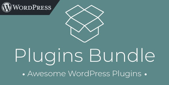 Smart WordPress Plugins Bundle - CodeCanyon Item for Sale