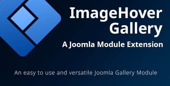 Imagehover Gallery Module