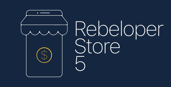 Rebeloper Store - The Ultimate In-app Purchase Helper for  iOS 13 and Swift 5.1 - CodeCanyon Item for Sale