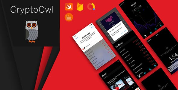 Make A Portfolio App With Mobile App Templates from CodeCanyon