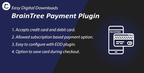 easy digital downloads Free Download | Envato Nulled Script