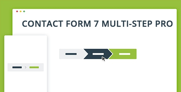 Wordpress Contact Form 7 Plugin by Rednumber