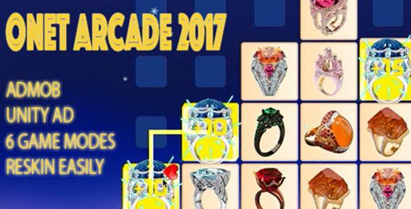 Onet Arcade : UNITY GAME