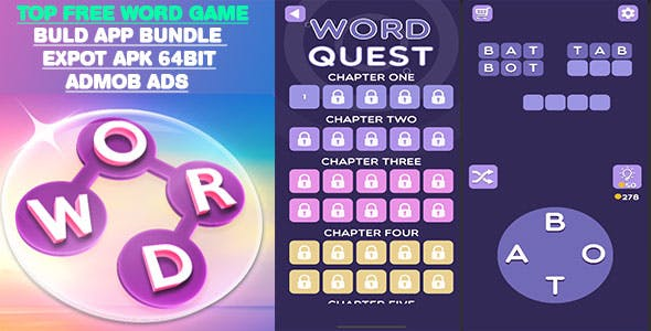 Word Games Plugins, Code & Scripts from CodeCanyon