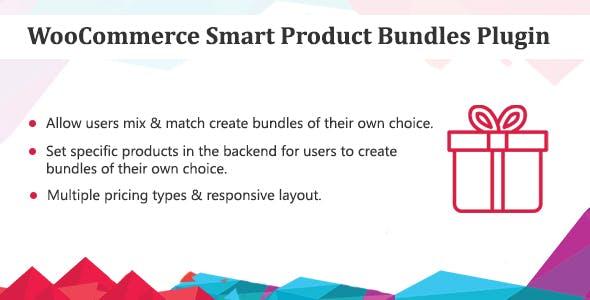 WooCommerce Smart Product Bundles Plugin
